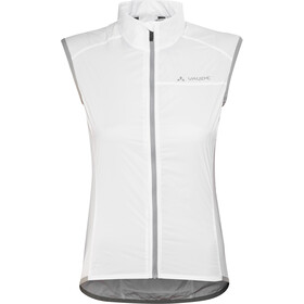 VAUDE Air III Vest Damer, white